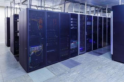 BITS Data Room