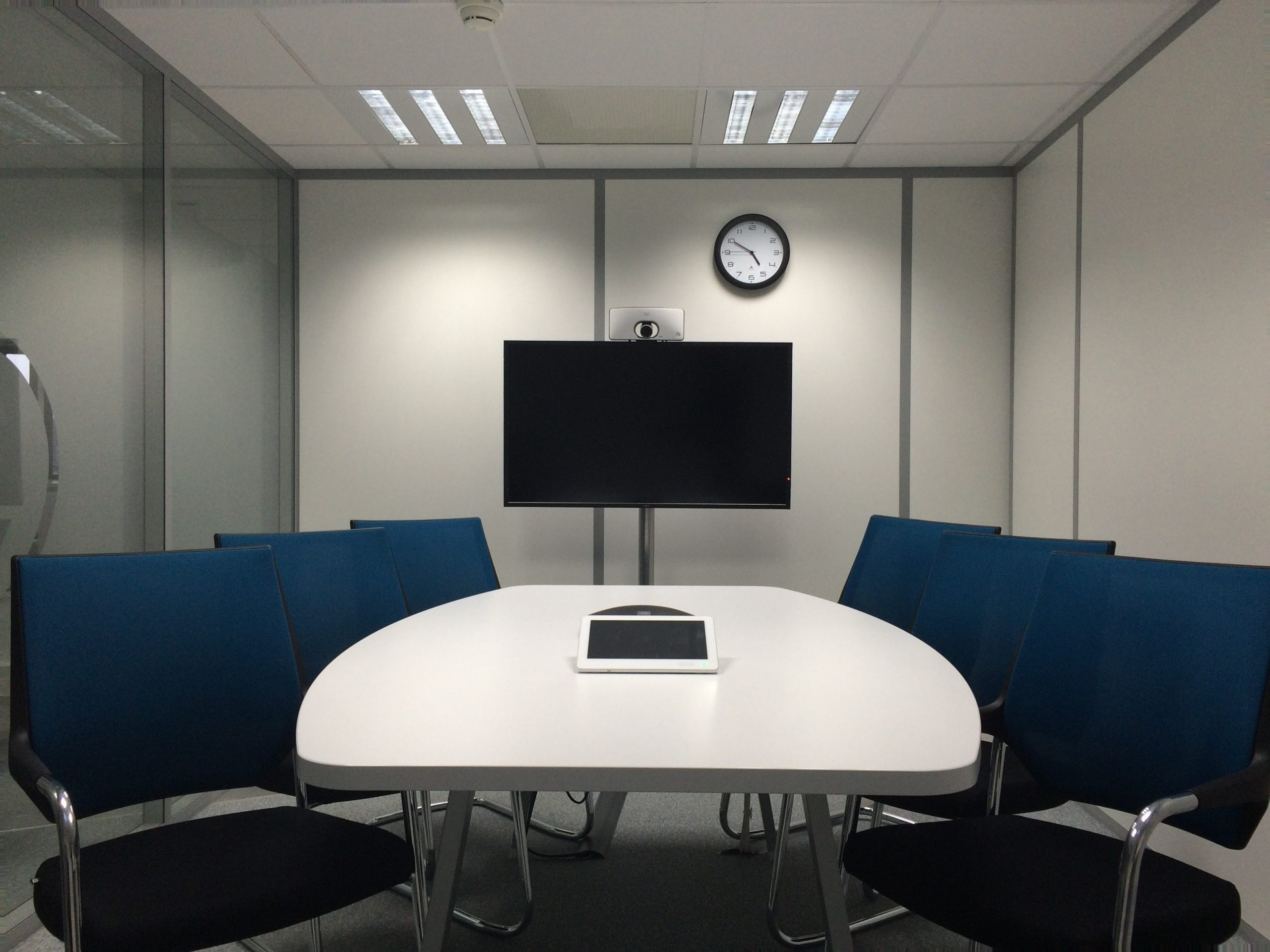 BITS Conference Room
