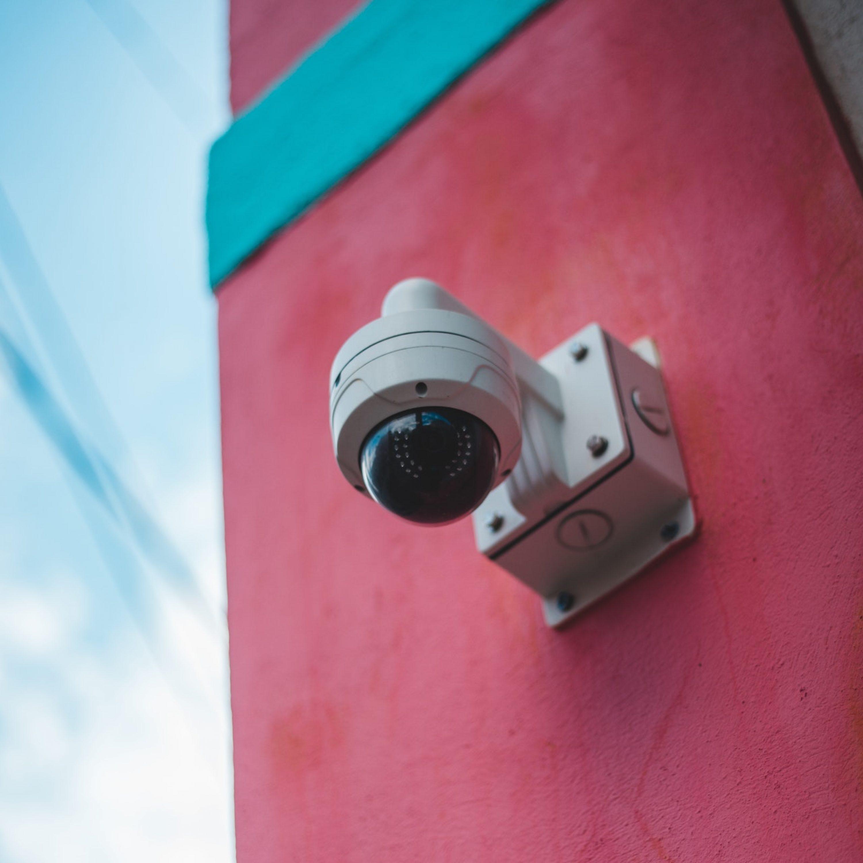 BITS CCTV, NVR, Security Cameras
